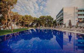 Hotel Villas Arausana & Antonina