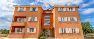 Apartements Villa Stella