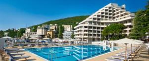 Hotel Admiral Remisens Premium