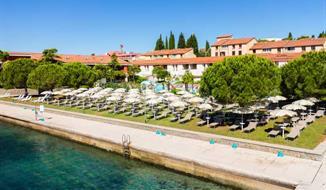 Hotel Vile Park - St. Bernadin Resort