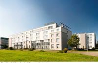 Hotel NH Leipzig Messe