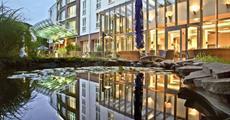 Hotel Courtyard by Marriott Dresden