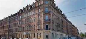 Hotel ibis Styles Dresden Neustadt