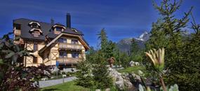 Aplend Hotel Kukucka and Residence