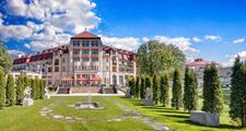 Thermia Palace Ensana Health Spa Hotel
