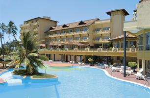 Hotel The Sands By Aitken Spence