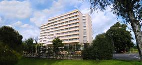 Hotel Best Western Leoso Hotel Leverkusen