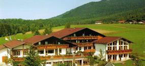 Land Arber Wellness Hotel