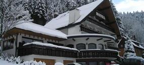 Wander- und Wellnesshotel Winterhaldenhof