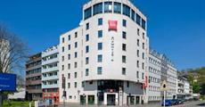 Hotel ibis Wuppertal City