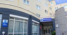 Best Western Amedia Hotel Frankfurt Airport