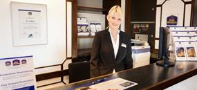 Hotel Best Western Ambassador Hotel