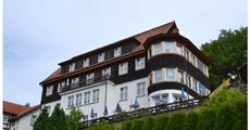Hotel Zum Harzer Jodlermeister