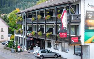 Hotel & Restaurant Schwanen Resort
