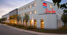 Star Inn Hotel Stuttgart Airport Messe, by Comfort