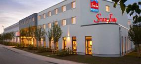 Star Inn Hotel Stuttgart Airport Messe, by Comfort