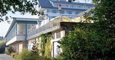 Werrapark Resort Hotel Frankenblick.