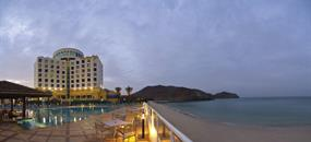 Resort Oceanic Khorfakkan Resort & Spa
