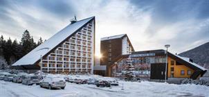 Orea Resort Sklar ****