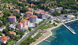 Life Class Hotel & Spa Neptun