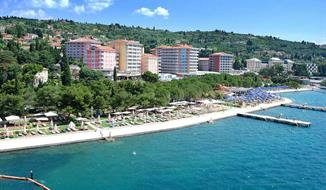Life Class Grand Hotel Portoroz