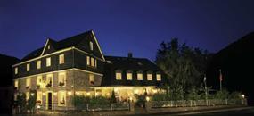Hotel Gräffs-Mühle