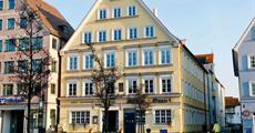 Hotel Alte Post Mindelheim