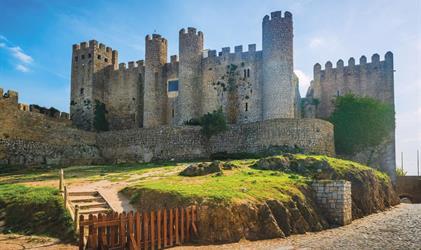 Grand tour Portugalskem s koupáním na Algarve