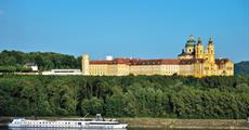 Romantické údolí Wachau s plavbou po Dunaji a návštěvou Vídn
