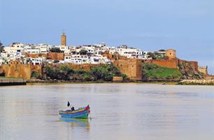 Marocká královská města