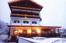 Hotel Alla Rocca