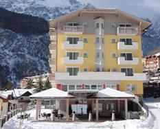 Alpenresort Belvedere SPA-Gourmet-Dolomiti ****+