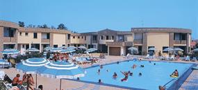 Villaggio Girasoli