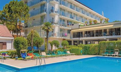 Hotel Villa Delfa