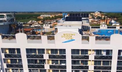 Easy Suite Eraclea Palace