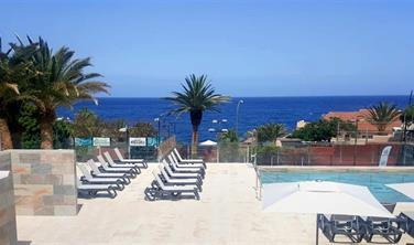 Catalonia Punta Del Rey