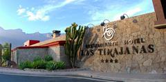 Hotel Coral Los Silos