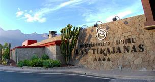 Hotel Rural Las Tirajanas