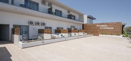 Hotel Stegna Beach Premium