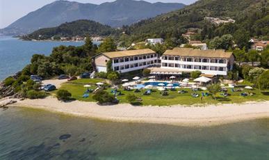 PORTO LYGIA HOTEL ***