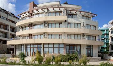 Hotel SEA VIEW (ex PERLA PLAYA)