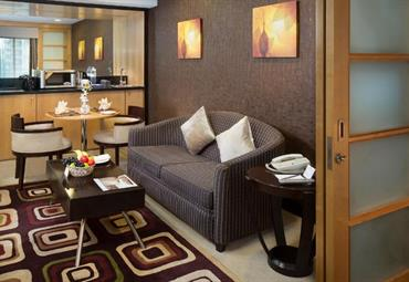 Hotel Savoy Suites