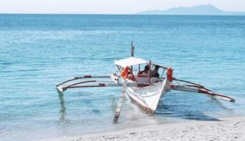 Hotel Coco Beach Island Resort