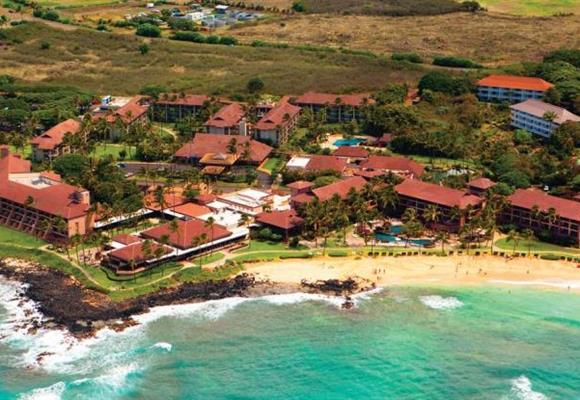 Sheraton Kauai Resort ****
