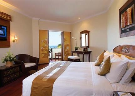 Hotel Grand Mirage Resort & Spa
