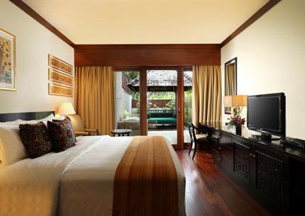 Hotel Ayodya Resort