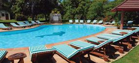 Hotel Leopard Beach Resort & Spa