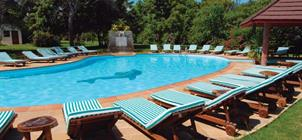 Leopard Beach Resort & Spa ****