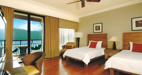 Hotel The Taaras Beach Resort & Spa