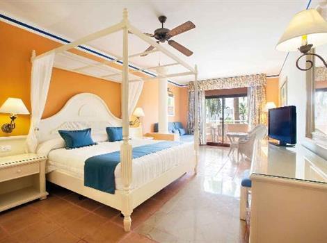 Hotel Beachcomber Le Canonnier